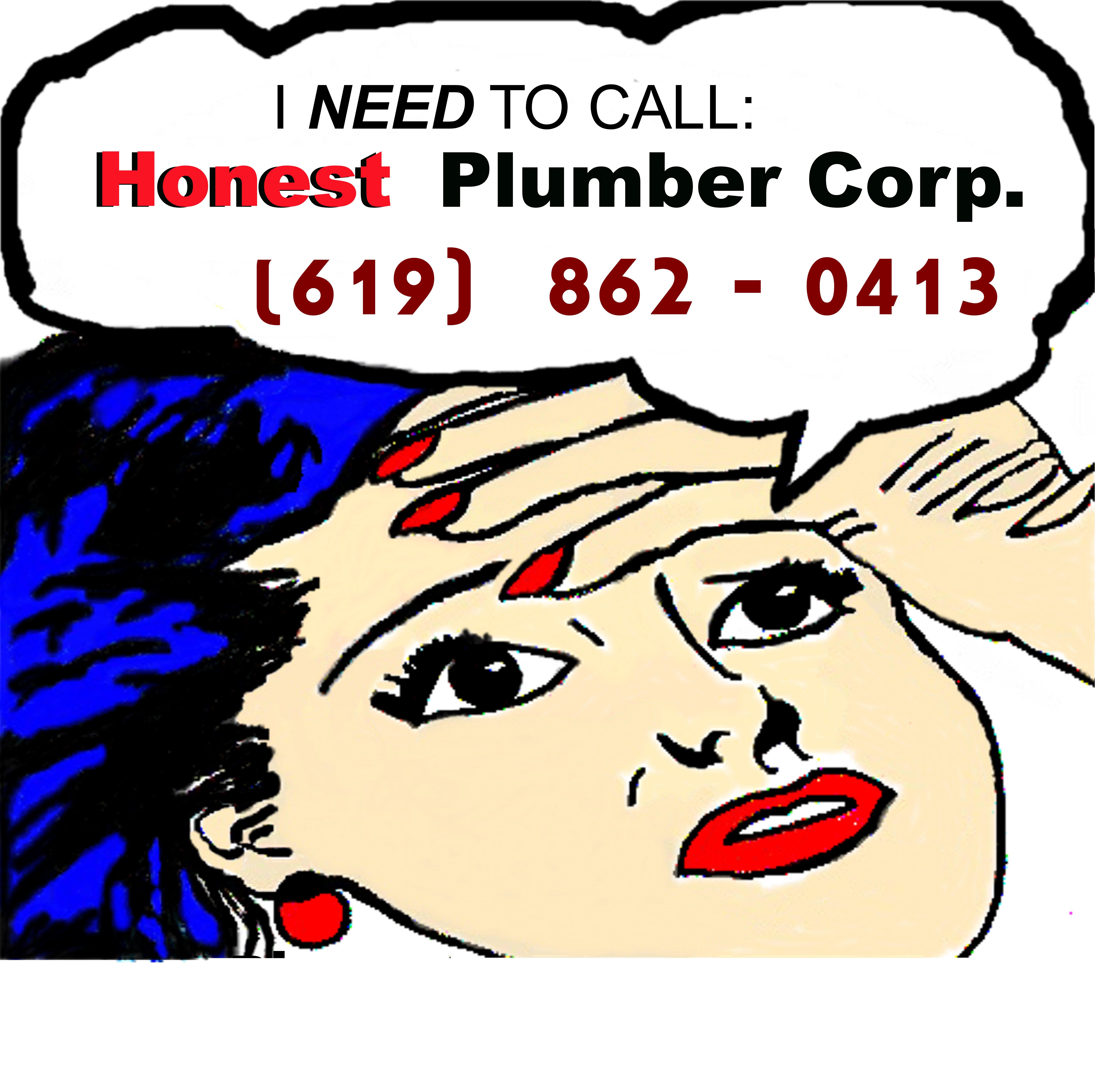 Honest Plumber Water Heater Corporation